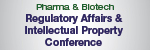 US Pharma & Biotech Regulatory Affairs & Intellectual Property Conference